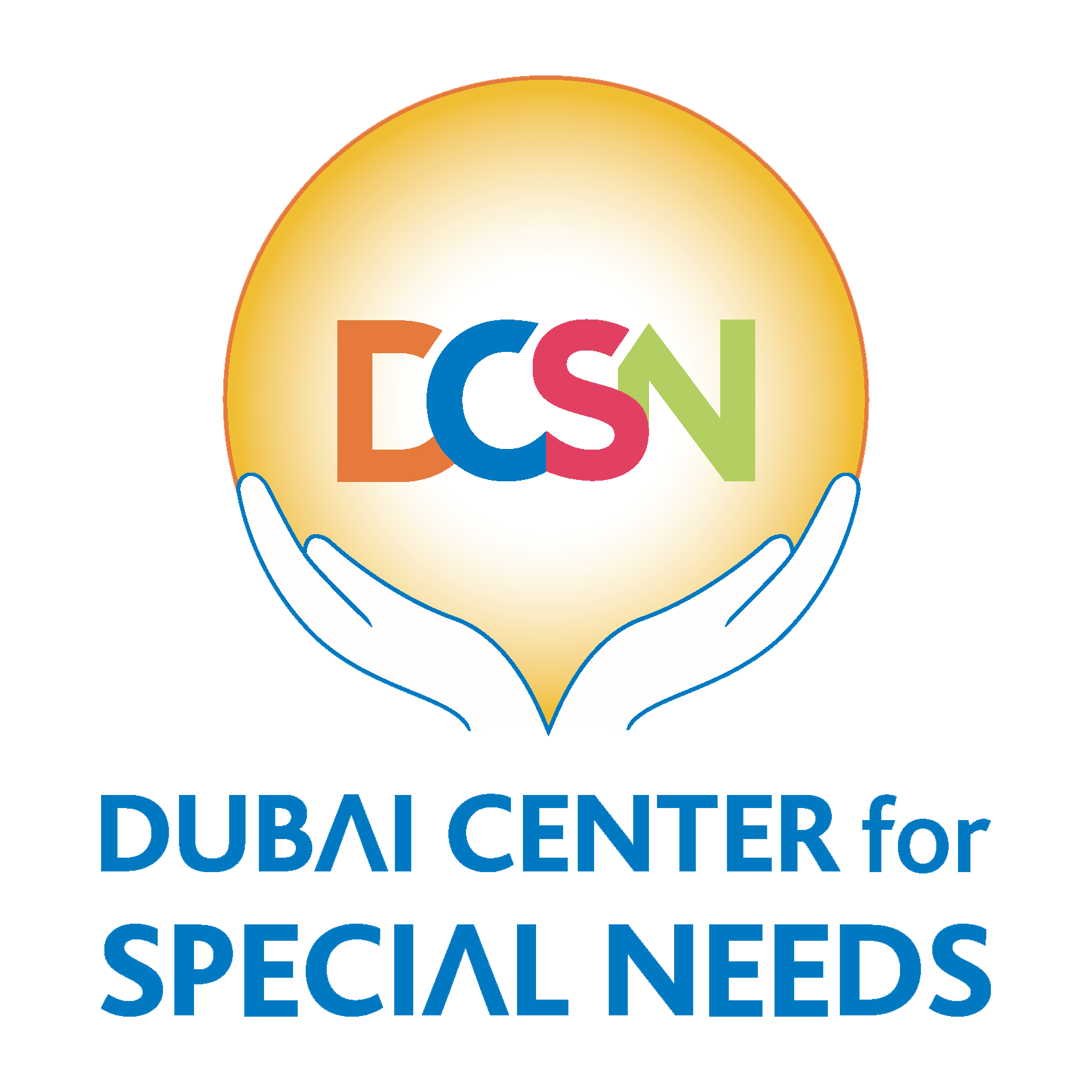 DCSN Logo
